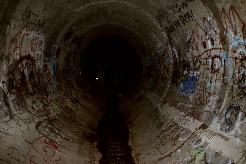 Specter Tunnel