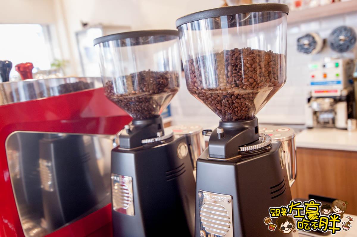 KAAP KAFF CAFE咖普咖啡-33