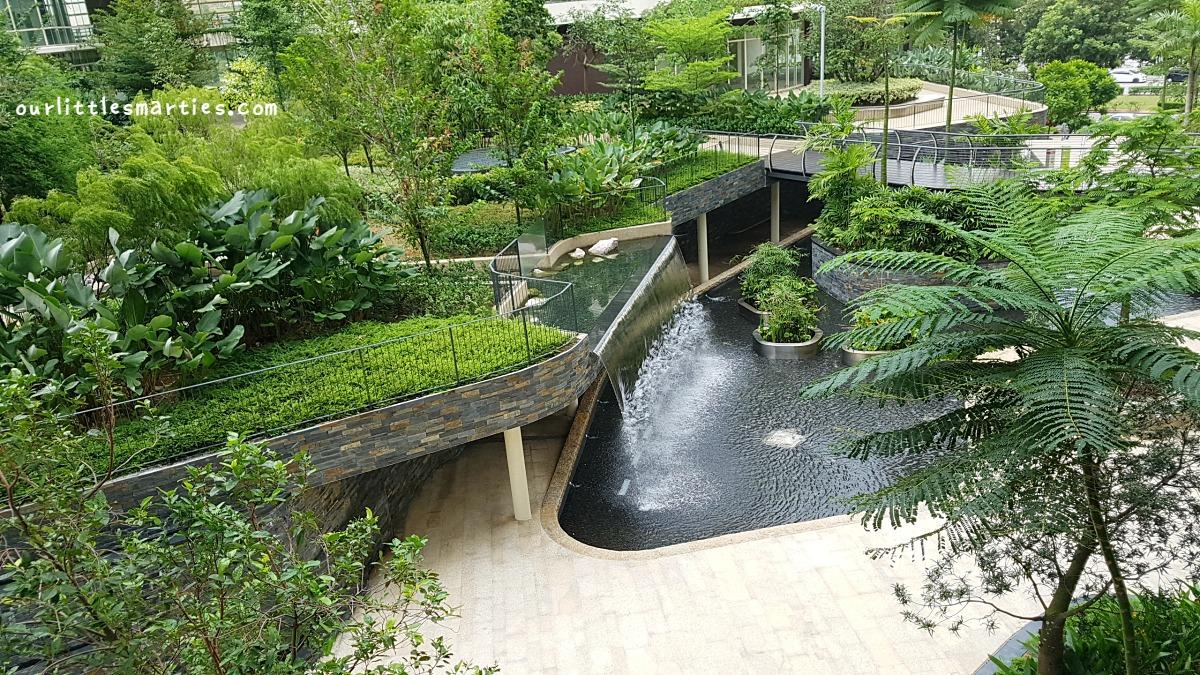 Somerset Medini Garden