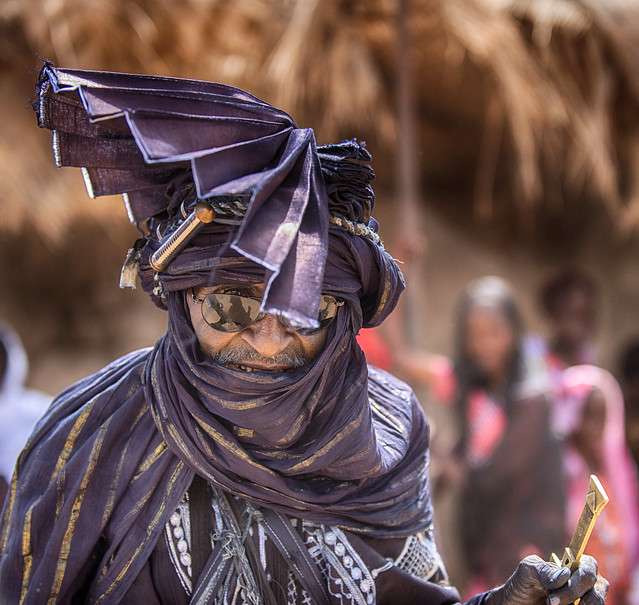 Photo of Agadez in the TripHappy travel guide