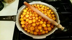 Cooking Crab Apples