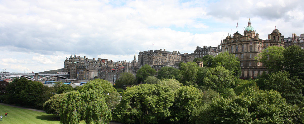 Stedentrip Edinburgh: bezienswaardigheden in Edinburgh | Mooistestedentrips.nl