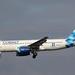 5B-DCR Airbus A.320-232 Cobalt Air