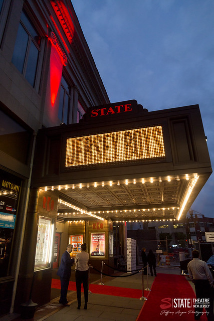 Jersey Boys Opening Night