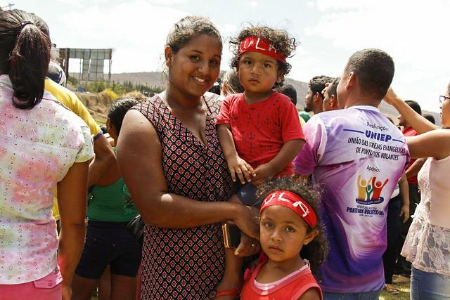 Cortes no Bolsa Família afetam mulheres nos vales do Jequitinhonha e Mucuri