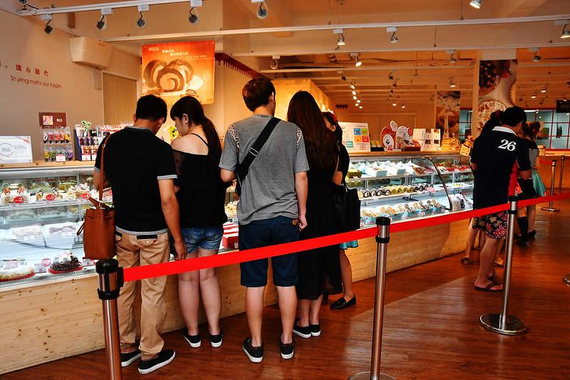 亞尼克台南安平店62