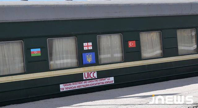 станция Ахалкалаки2