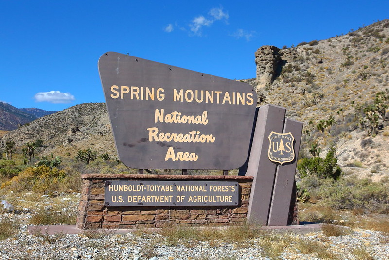 IMG_1072 Spring Mountains National Recreation Area