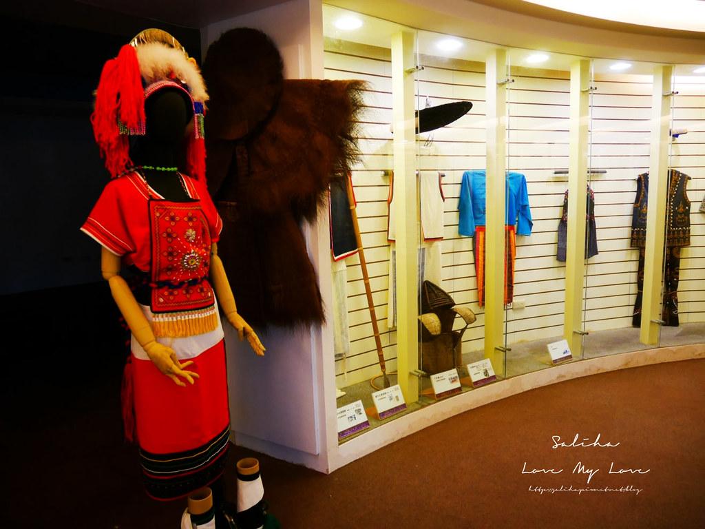 基隆參觀景點推薦基隆市原住民文化會館 (1)