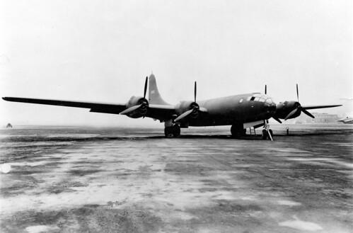 Boeing XB-29