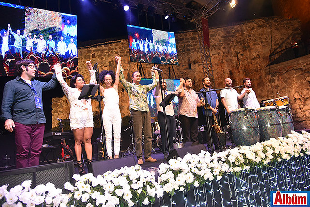 Ayhan Sicimoğlu Alanya konser -3