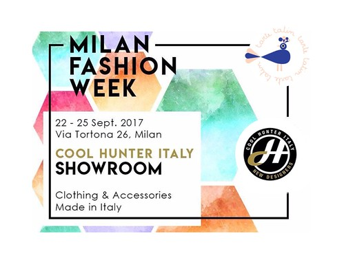 TT fashion week 2017-2