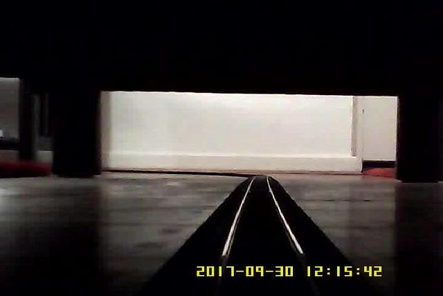 trainset line