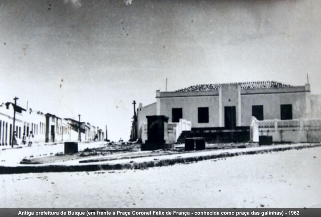 Prefeitura de Buíque-PE