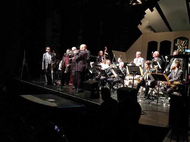 Cubana-Be Cuvana-Bop - Jazz Live San Diego 2017.10