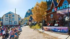 До начала Осеннего фестиваля «Лагонаки-2017» остались считанные дни