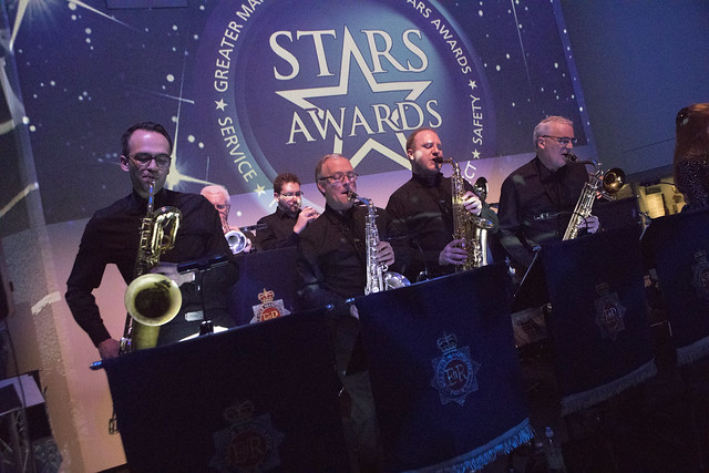 GMP Stars Awards 2017