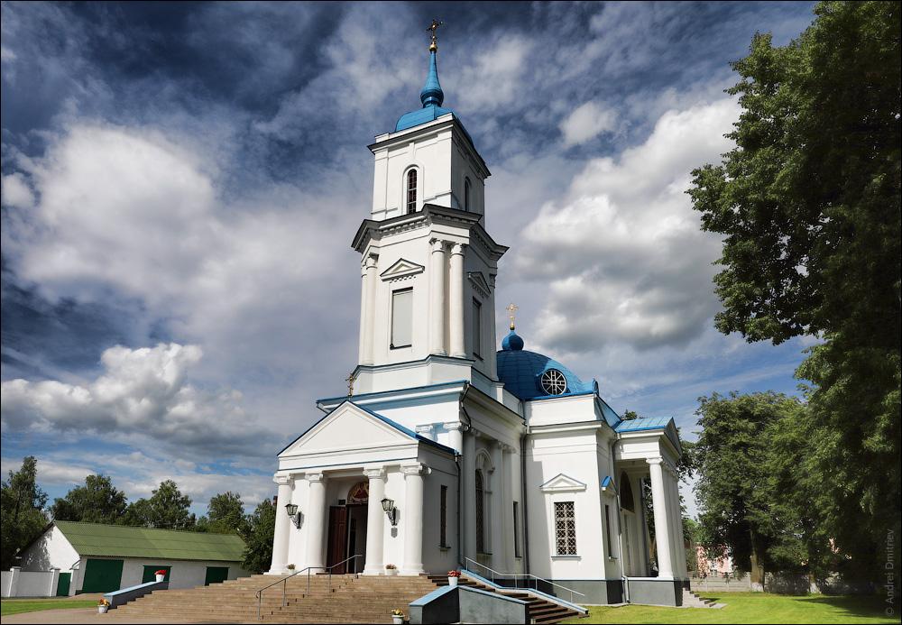 Собор Покровский