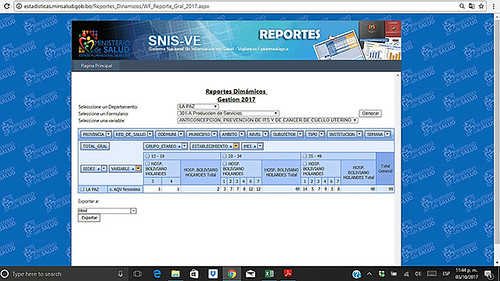captura esterilizaciones ministerio de salud bolivia Foto_3