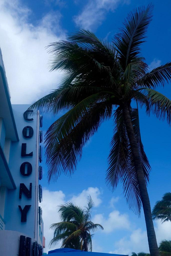 Flamingo South Beach To Florida International University