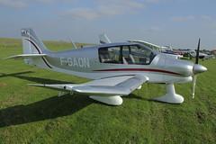 Avions Pierre Robin DR-400-140B Major  F-GAON