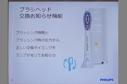 PHILIPS Sonicare DiamondClean Smart 16