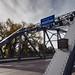 Sorlie Bridge - Welcome to North Dakota