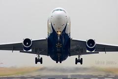 Solar Cargo DC-10 - YV-524T