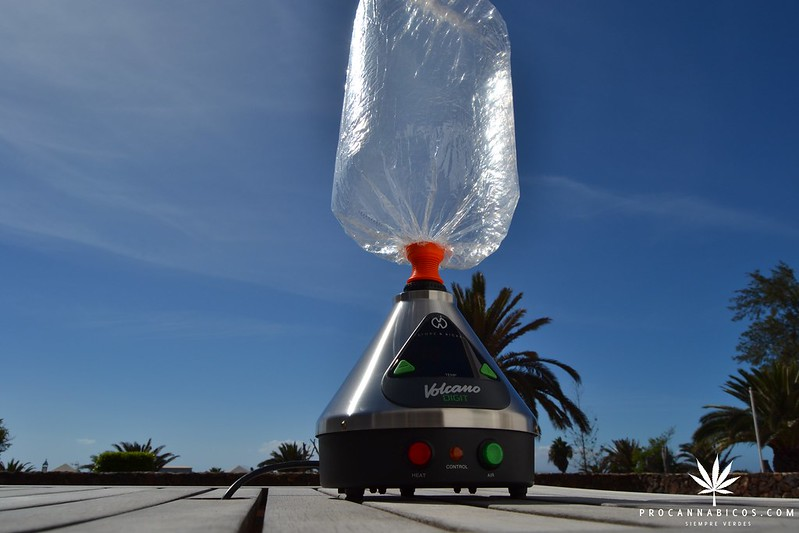 Vaporizador Volcano Digital (23)