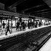 Whitehall St. Subway Station