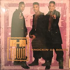 H-TOWN:KNOCKIN' DA BOOTS(JACKET A)