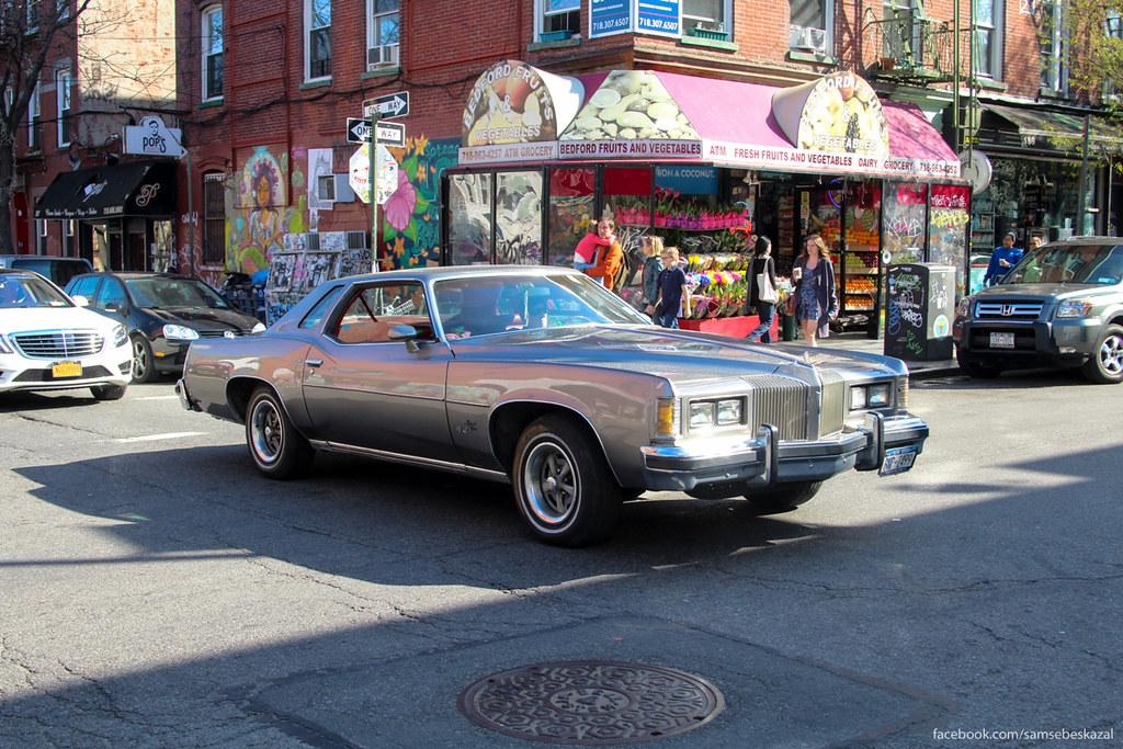 Старые автомобили на улицах Нью-Йорка - 29 samsebeskazal-9934.jpg