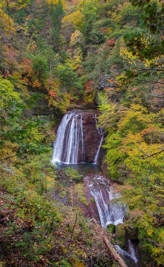 Outaki Falls