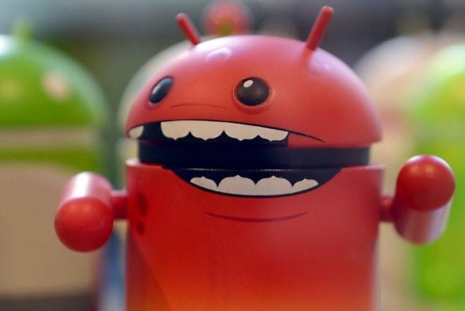 Phát hiện phần mềm độc hại Sockbot trên Google Play Store