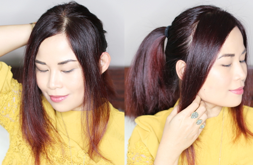 hair-pony-section-front-3