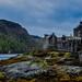 Eileen Doonan Castle by krazykel666