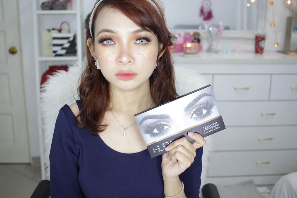 Makeup Doll 1