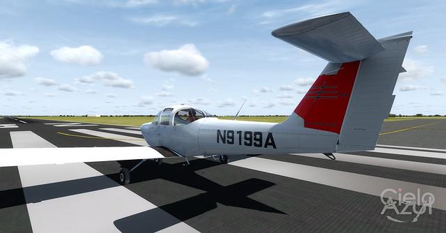 Eddy Aviation / N9199A & N9974T / v1.0