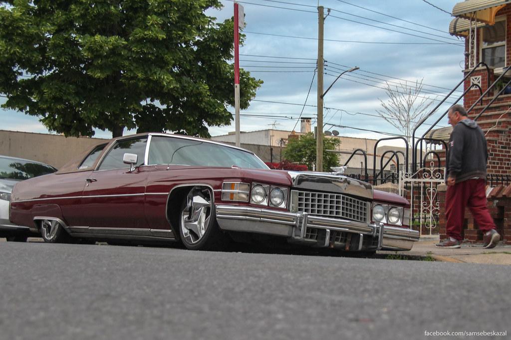 Старые автомобили на улицах Нью-Йорка - 29 samsebeskazal-4261.jpg