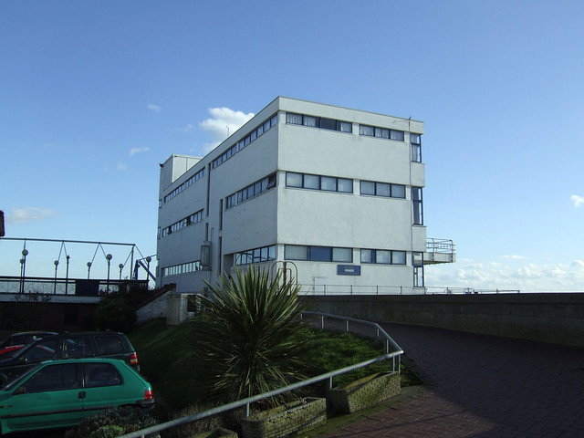Royal Corinthian Yacht Club, Burnham-on-Crouch