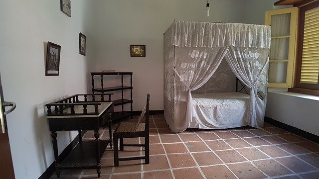 tempat wisata Banda Neira