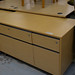 Maple mobile 6 drawer storage unit E160