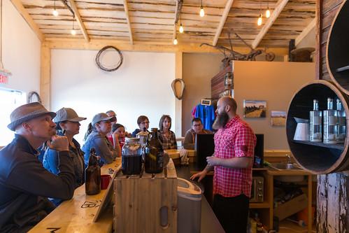 Prairie Sentinel Distillery