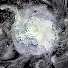 Antarctic Polynya, variant