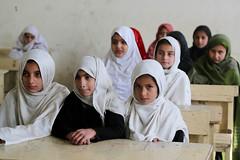 Afghan Mina Elementary School ( EQUIP)