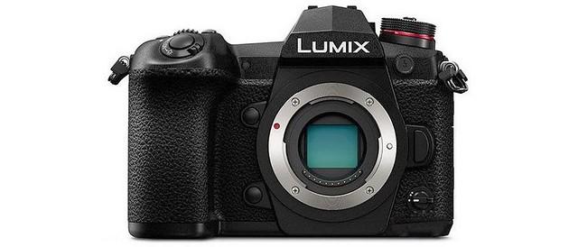 Les premières images du nouveau Panasonic Lumix G9 et de l'objectif 200mm f/2.8 dévoilées