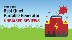 What Is The Best Quiet Portable Generator – Unbiased Reviews
