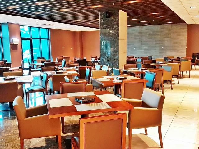 The Artstay Hotel 07 - Orsay Restaurant