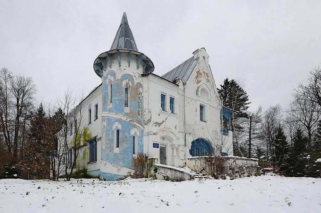 76_Russia_Kaluga Region_Vorobyovo