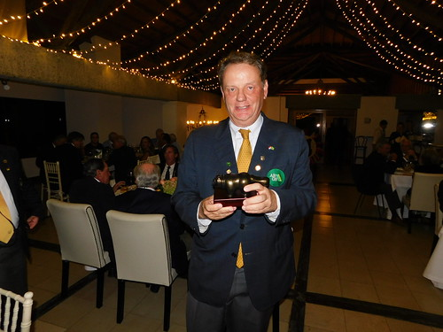 39º Campeonato Sul-Americano de Golfe Sênior